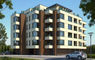 GREEN HILLS RESIDENCE - The New Home - Новият Дом