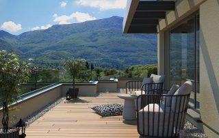 GREEN HILLS RESIDENCE изглед към Витоша - The New Home - Новият Дом
