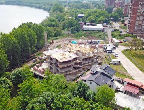 13.05.2021 Blue Danube Residence